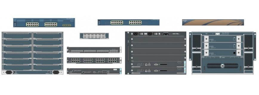 Switches - Routeurs - Cisco