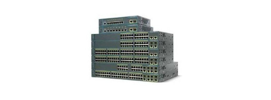 Cisco Catalyst 2960-Plus Séries Switches