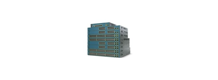 Cisco Catalyst 3560