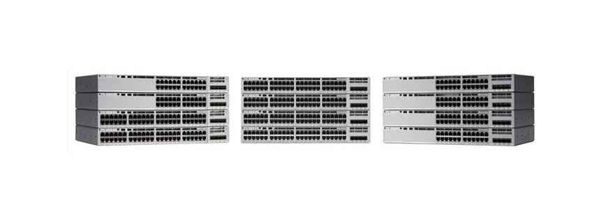 Cisco Catalyst 9200