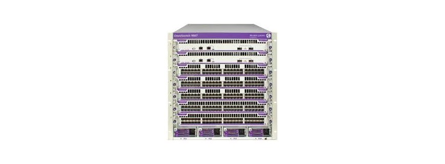 OmniSwitch 9900 Alcatel-Lucent