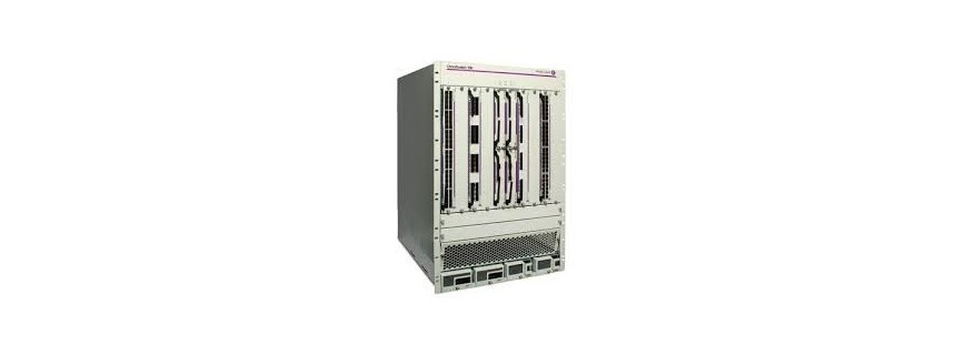 OmniSwitch 10K Alcatel-Lucent