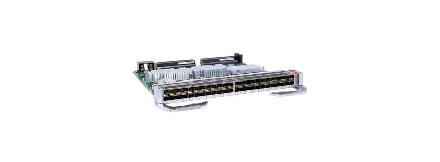 Cisco Catalyst 9600 Séries Switches
