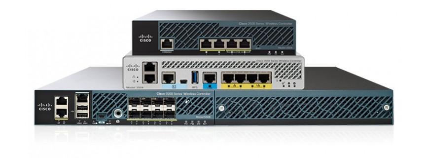 Cisco LAN Controllers
