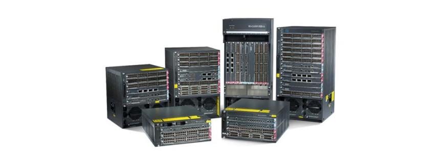 Cisco Catalyst 6500