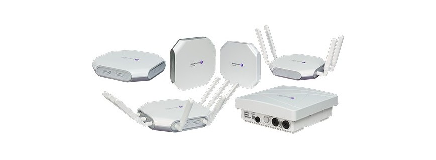 OmniAccess Wireless Access Points Alcatel-Lucent